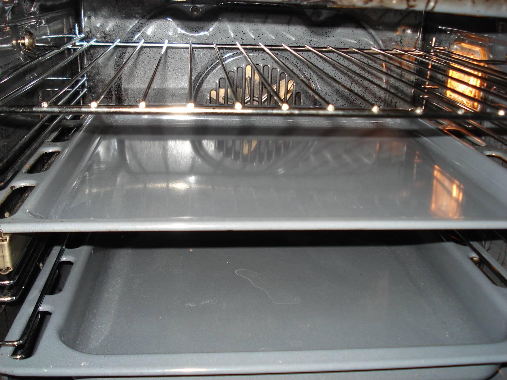 Пиролитическая очистка духовки – что это такое, плюсы и минусы
