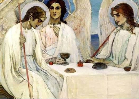 Почему пятидесятница? новые вехи старого праздника   православная жизнь