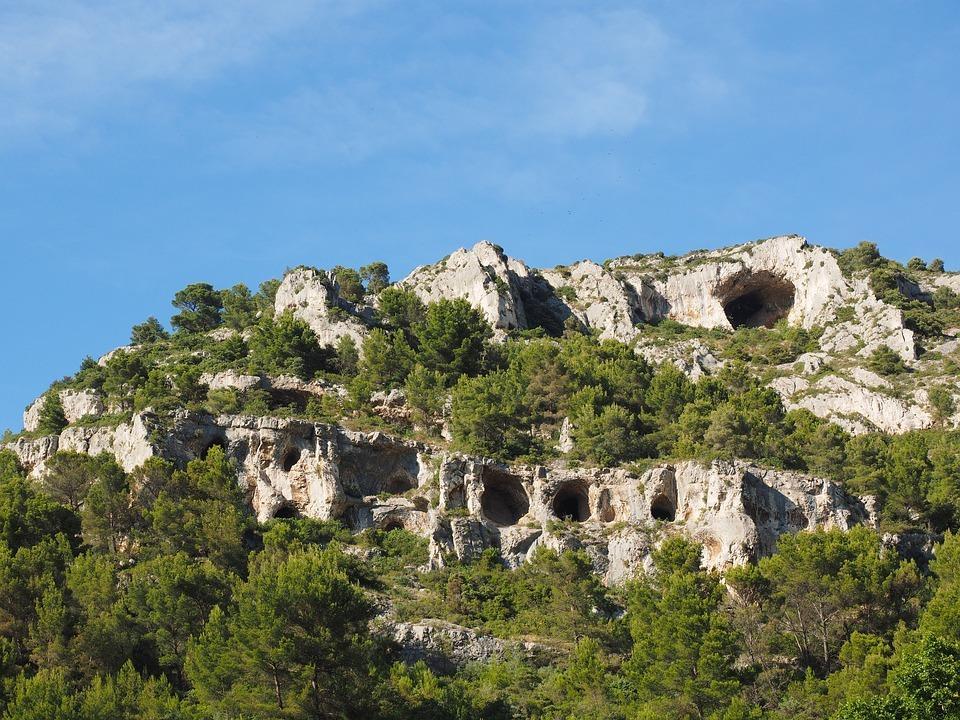 Карст и суффозия | образовательный геологический сайт юрия попова