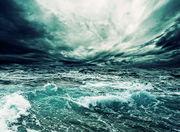 Значение слова «шторм»