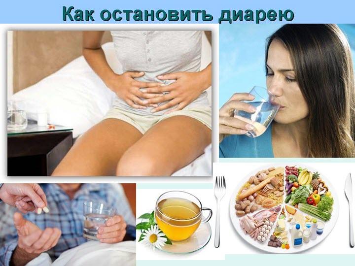 Хроническая диарея у взрослых: причины, лечение, диета