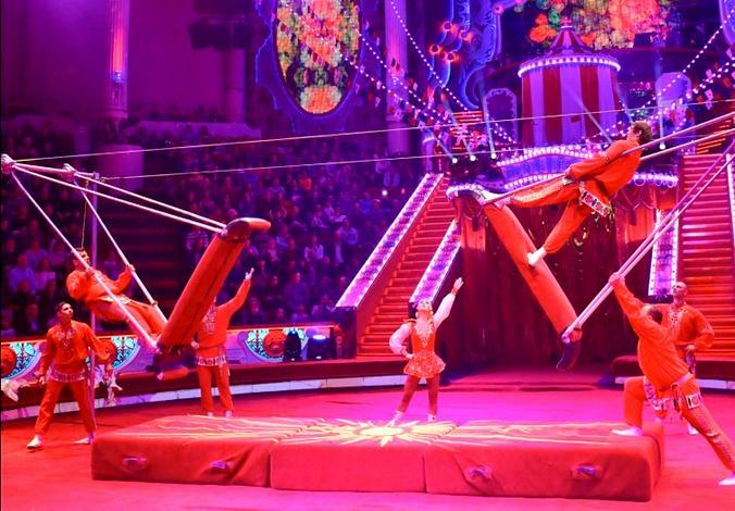 Цирк — циклопедия