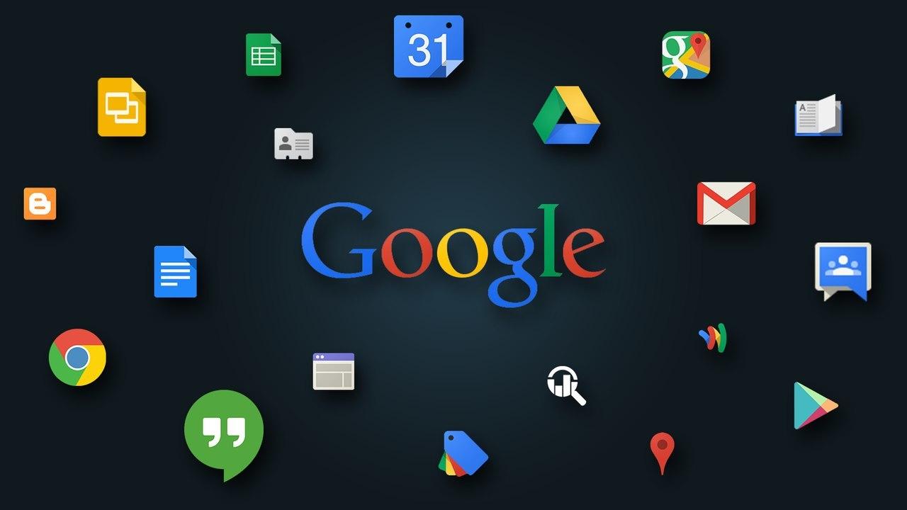 Google - что это такое?