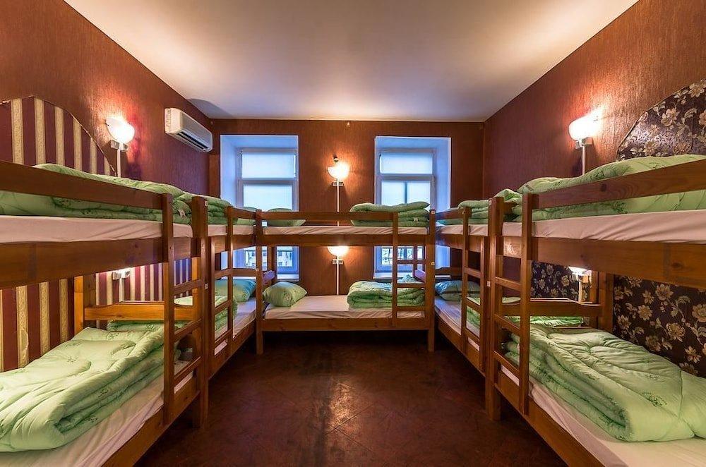 Хостелы за границей: где искать и как выбрать + обзор hostelworld