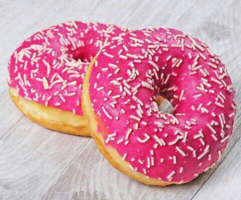 Пончики, 185 рецептов, фото-рецепты / готовим.ру