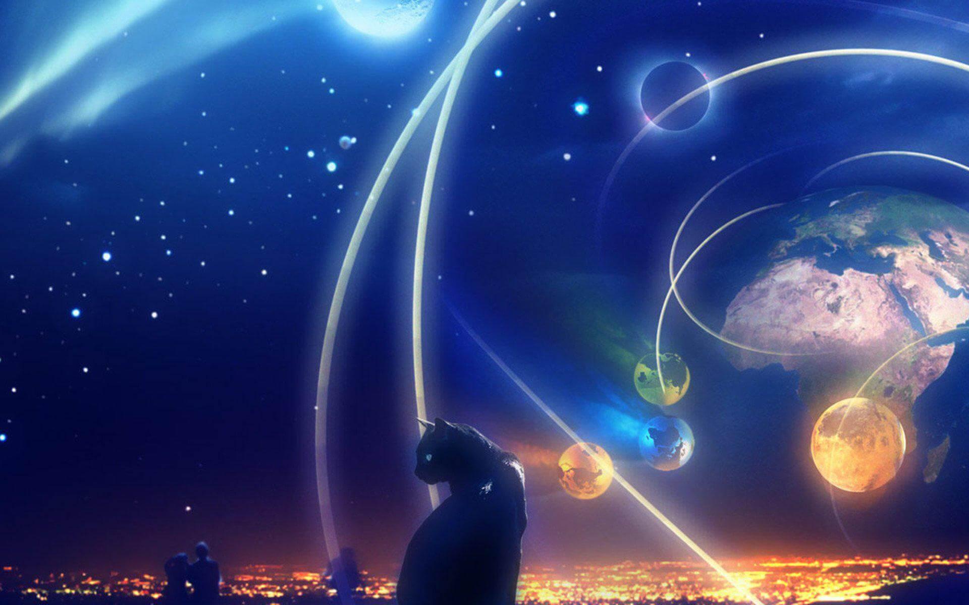 """""""парад планет"""" 4 июля: что это такое и как за ним наблюдать"""