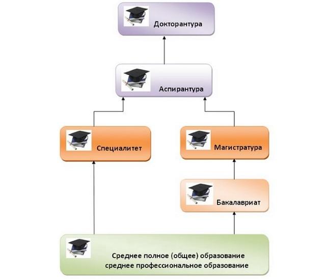 Бакалавриат и магистратура или специалитет? - официальный сайт вятгу