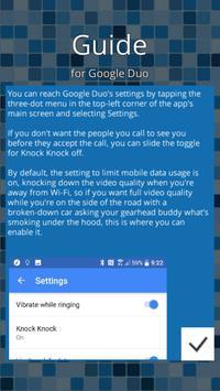 Что такое duo mobile для android?
