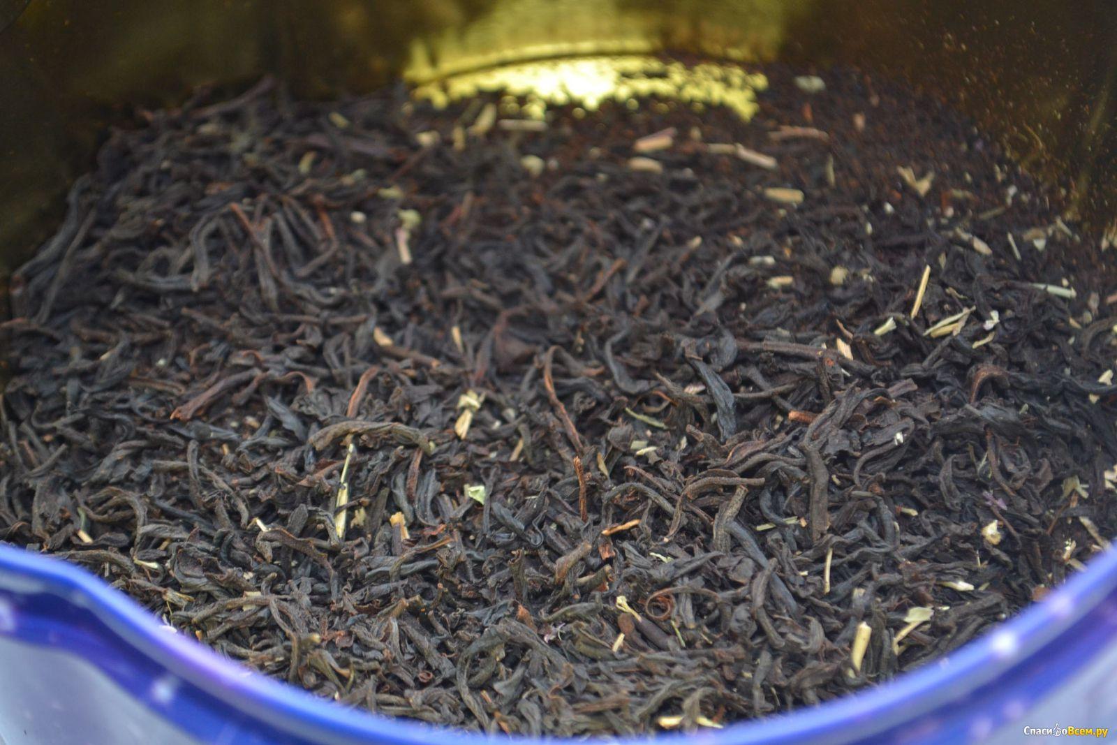 Байховый чай – что это такое, сорта, история происхождения