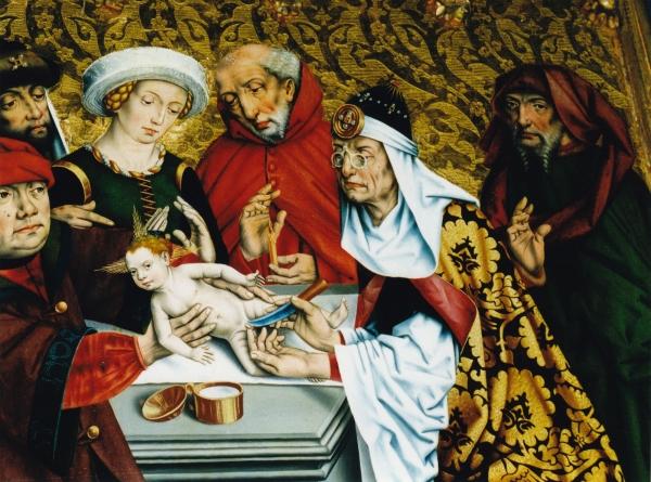 Что такое обрезание? почему в наше время празднуется обрезание господне?  почему в православии не практикуется обрезание?