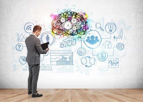Мышление: понятие, какие бывают виды и типы мышления в психологии, какие функции и процессы оно выполняет.