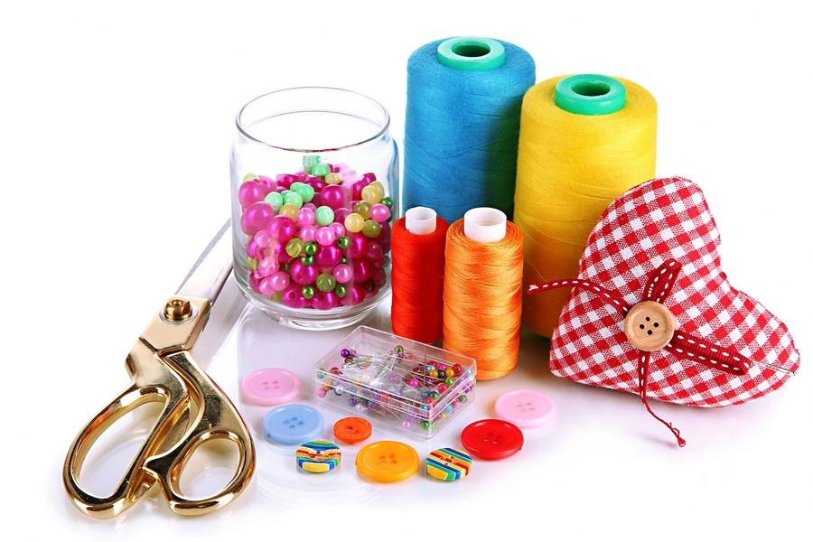 Галантерея - это... что такое галантерея: галантерейные товары, металлическая фурнитура, швейная галантерея