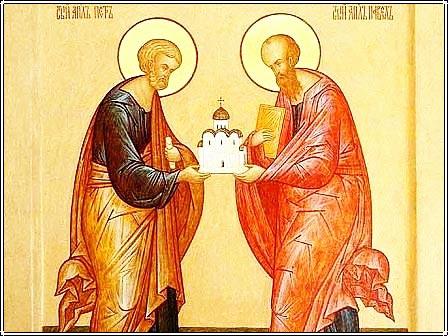 После троицы православных ожидает сплошная седмица, которая служит подготовкой к петрову посту: что можно есть, и что делать во время троицкой седмицы