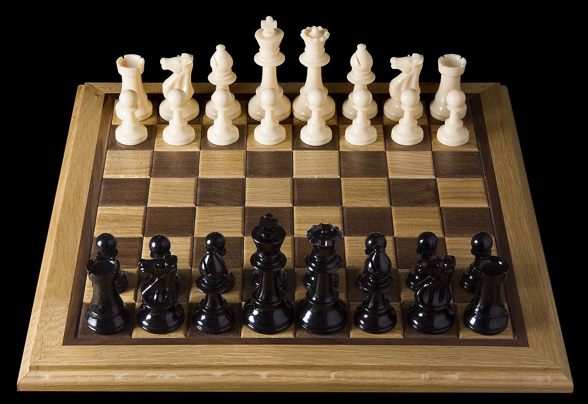 Play chess online for free - chess.org