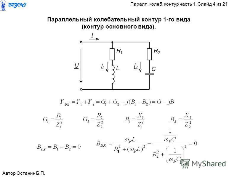 Электромагнитные колебания и волны