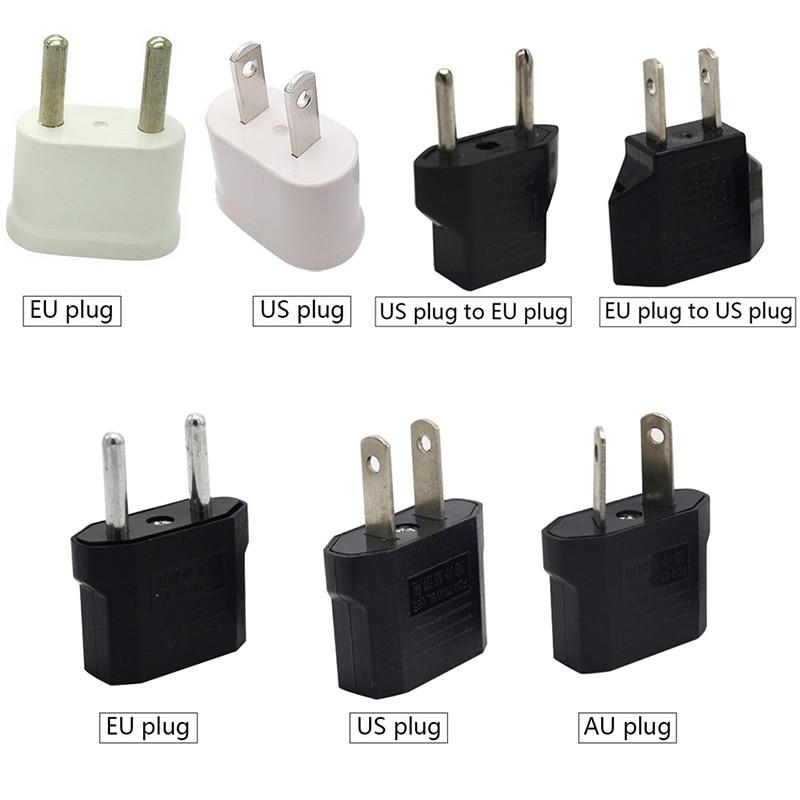 Мощность eu plug что это