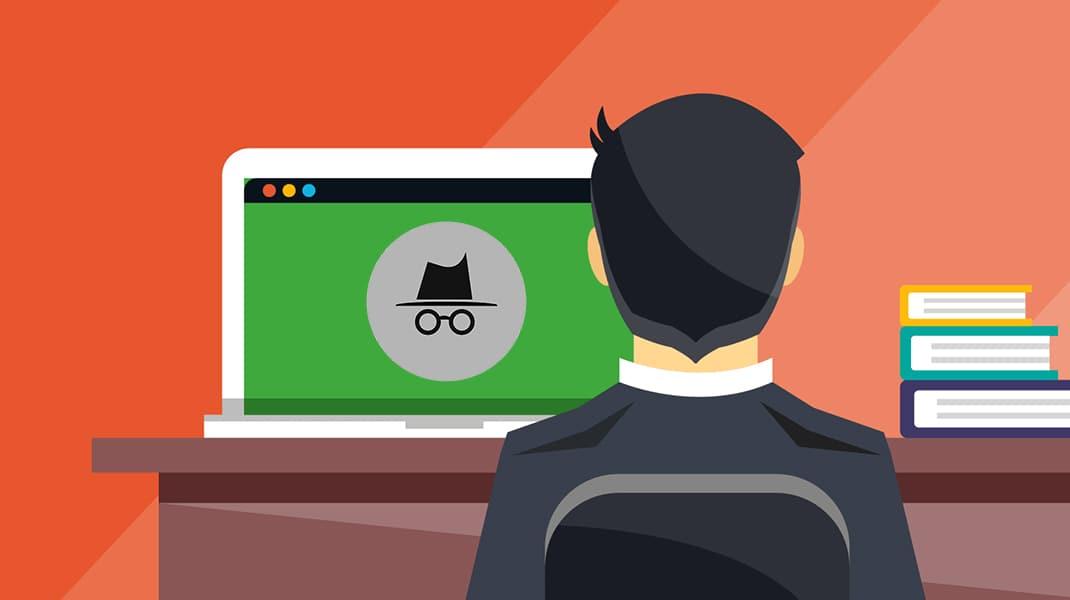 Режим инкогнито: что это и как включить в браузере