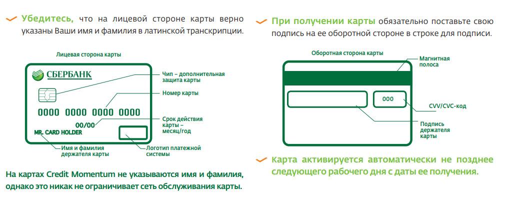 Что такое cvc/cvv код на банковской карте? - money on-line