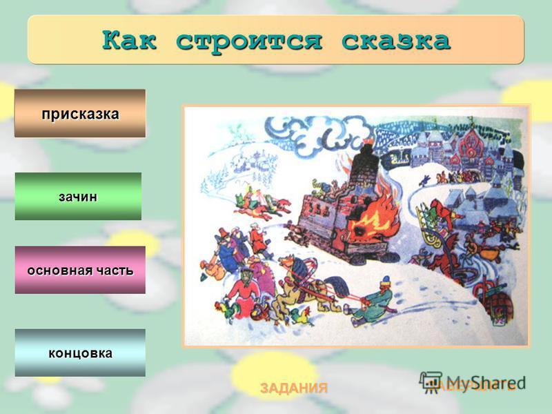 Зачем в сказке нужна концовка – зачем нужна в сказке концовка? – club-detstvo.ru – центр искусcтв и творчества марьина роща