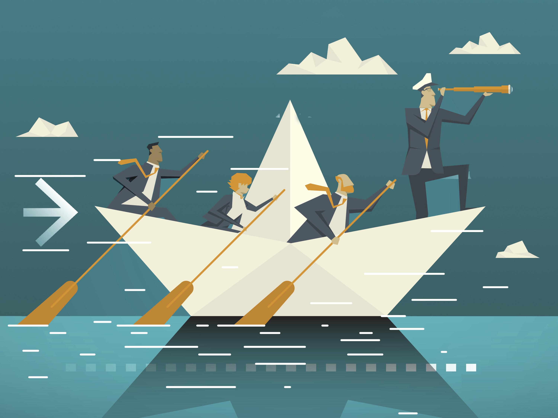 Менторство в государстве decenturion: как стать ментором и начать зарабатывать