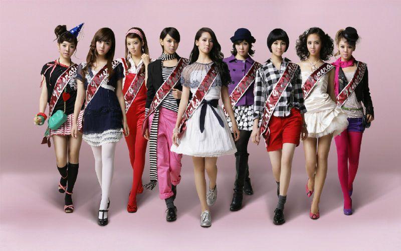 К-pop или как корейская поп-музыка покоряет западный мир