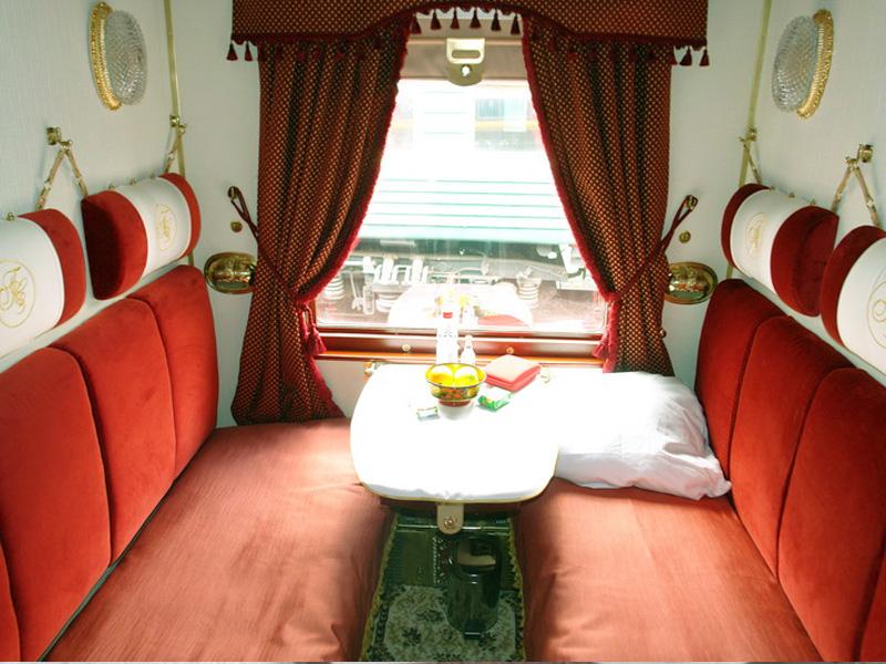 Св вагон в поезде - что это такое, фото