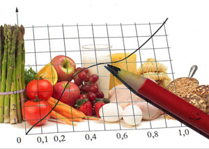 Практическое занятие № 3 тема:определение энергетической ценности пищевых продуктов.