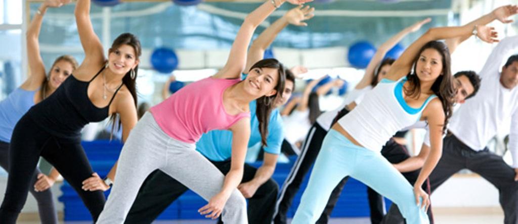 Физкультура - это залог успеха и здоровой жизни