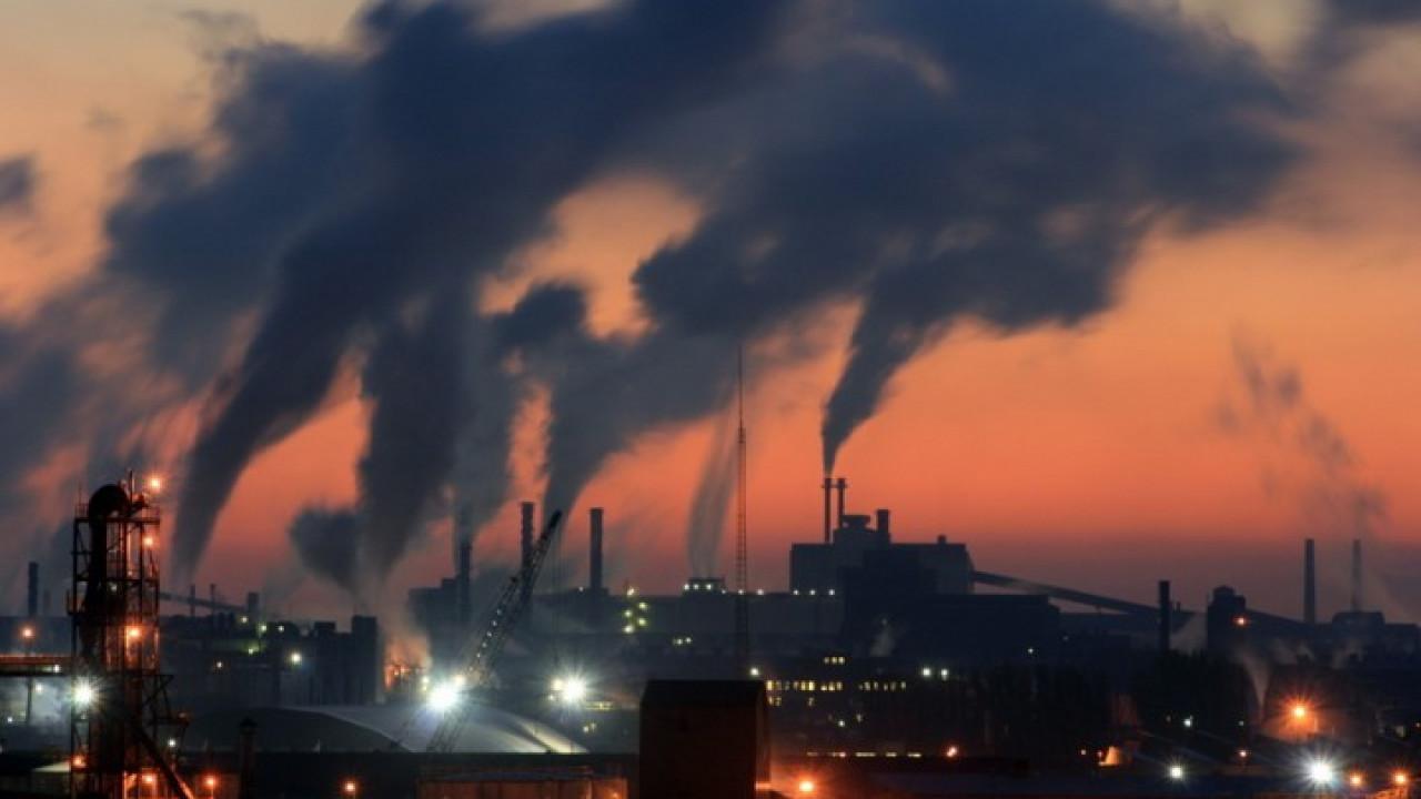 Экологические кризисы и их последствия - рассашко и.ф. и др. общая экология