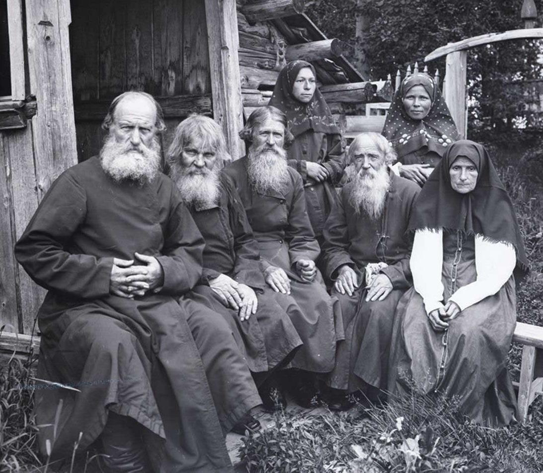Староверы отличие от православных, обычаи и традиции староверов, как крестятся, молитвы, иконы, поселения и жизнь староверов в россии в наше время