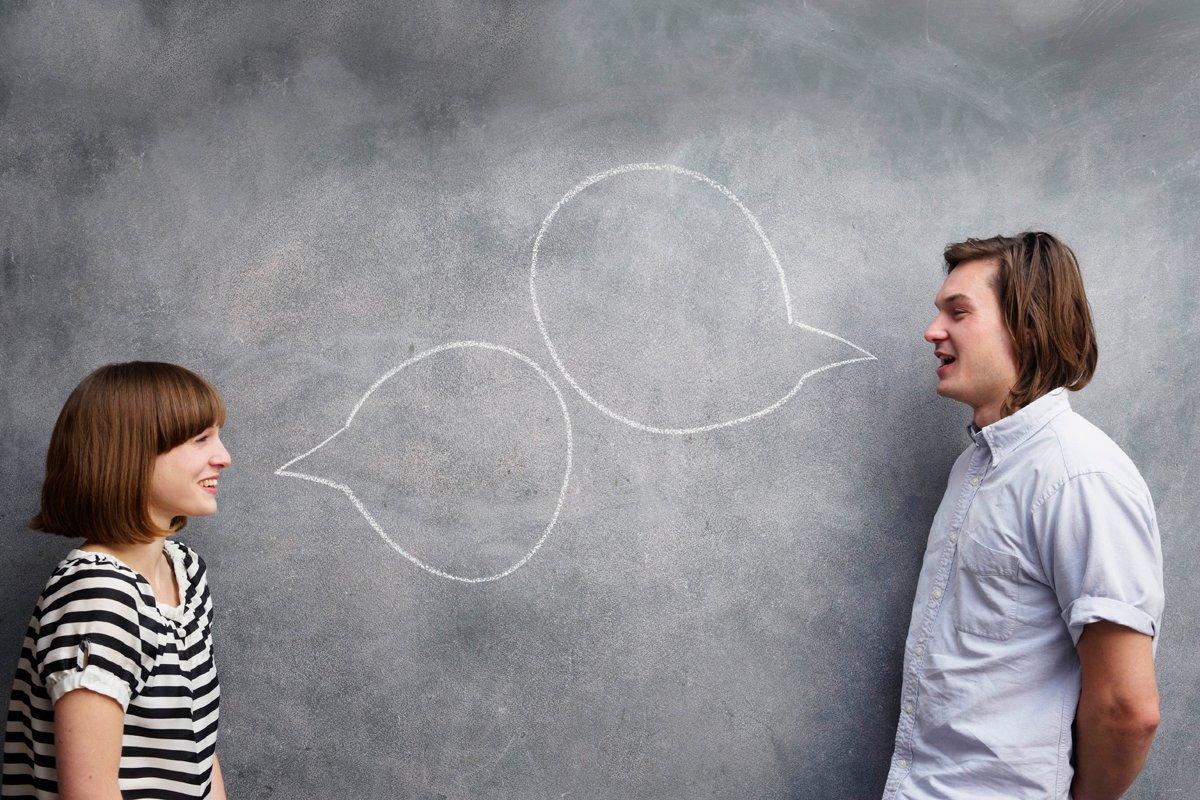 Коммуникабельность человека - что это такое, как её развить
