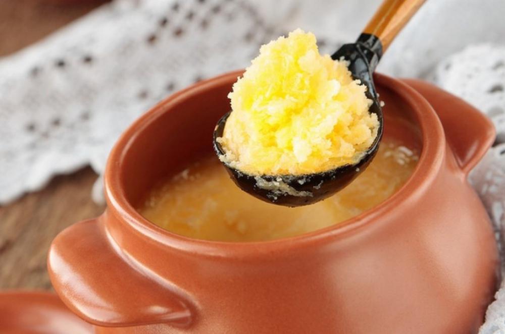 Топлёное масло гхи польза и вред как сделать дома
