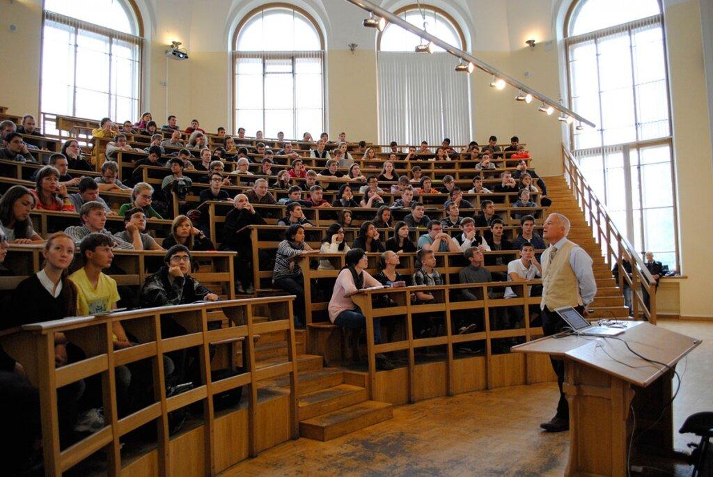 Кафедра (подразделение вуза) — википедия. что такое кафедра (подразделение вуза)