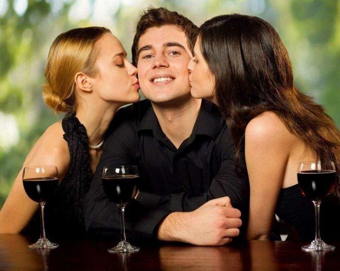 Свободные отношения – это норма или отклонение от правил общества? | отношений.нет