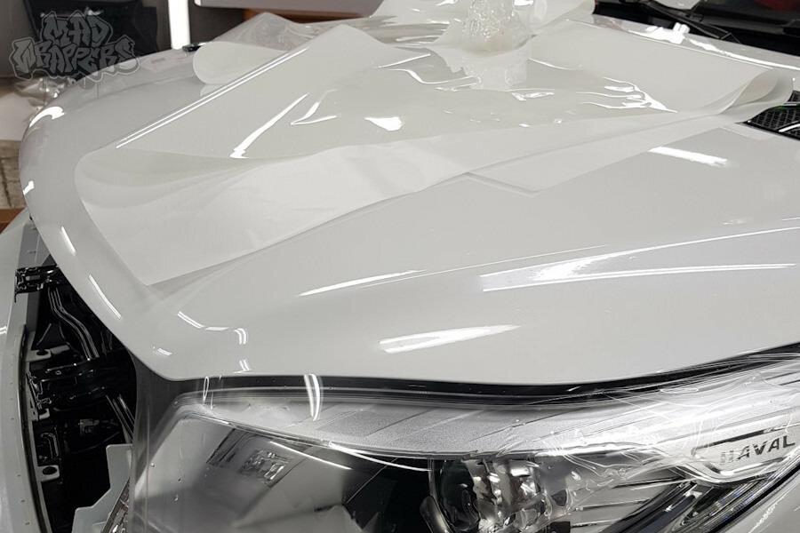 Cвойства лакокрасочных покрытий автомобиля