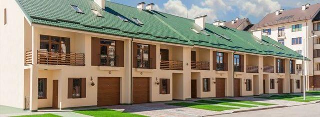 Что такое таунхаус и чем он отличается от других видов недвижимости