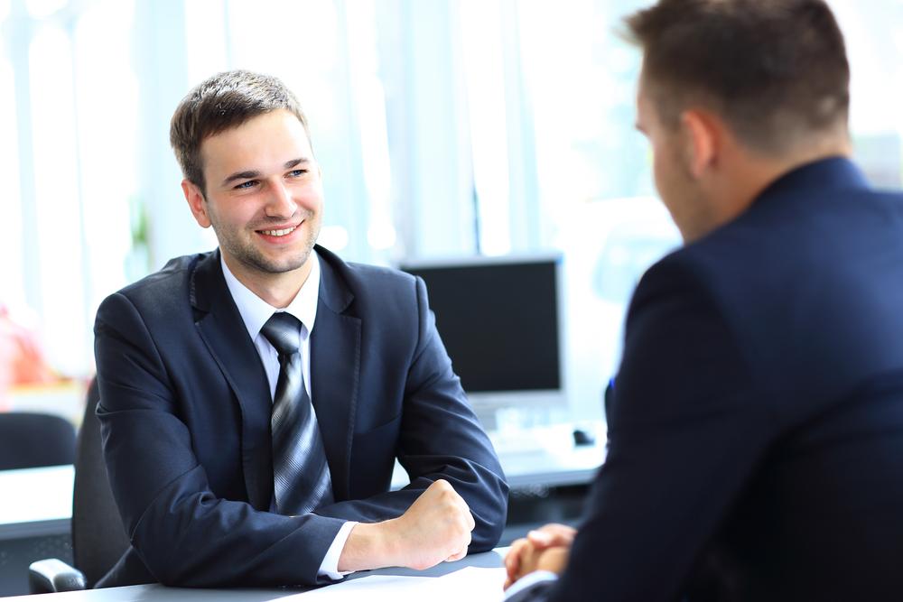 Кто такой интервьюер - описание профессии, обязанности и личные качества