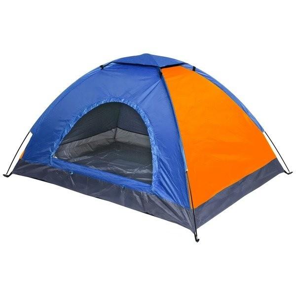 Кемпинговая палатка: что это такое, и как ее выбрать