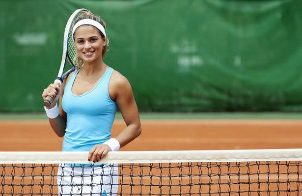 Гейм в теннисе: что это такое простыми словами