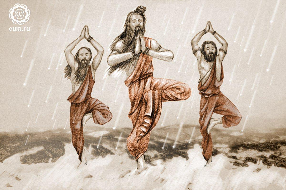 Йога для начинающих: хатха йога, кундалини, айенгар -  какой вид выбрать (описание и фото) | vogue russia
