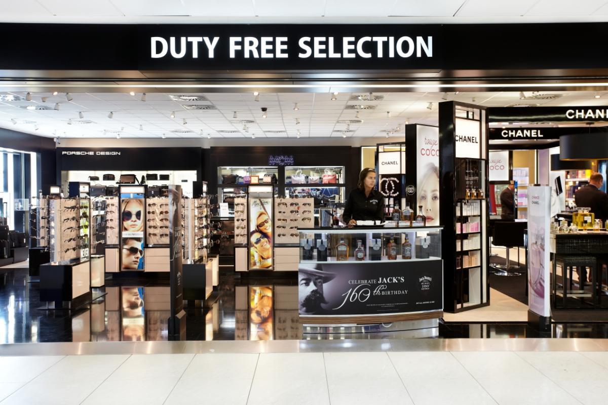 Что такое duty free в аэропорту, почему товары там дешевле?