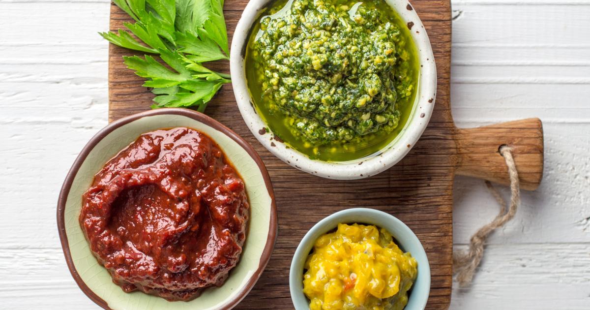 Дипы (соусы), 36 рецептов, фото-рецепты / готовим.ру