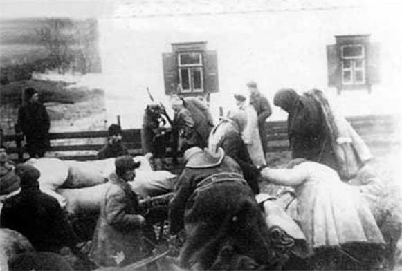Раскулачивание крестьян в ссср в 30-е годы: причины, ход и последствия