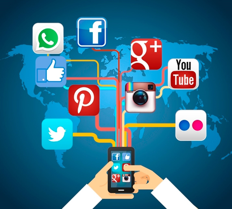 Что такое социальные сети: чем они хороши