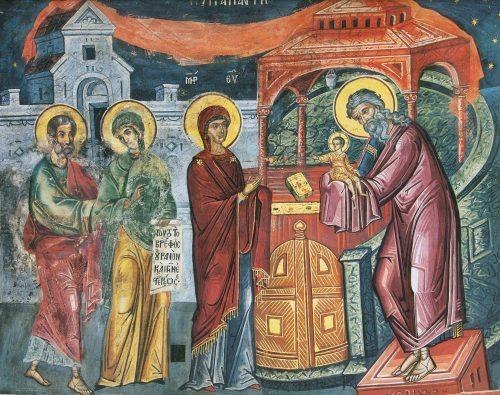 14 января 2020 года – обрезание господне: история, значение праздника