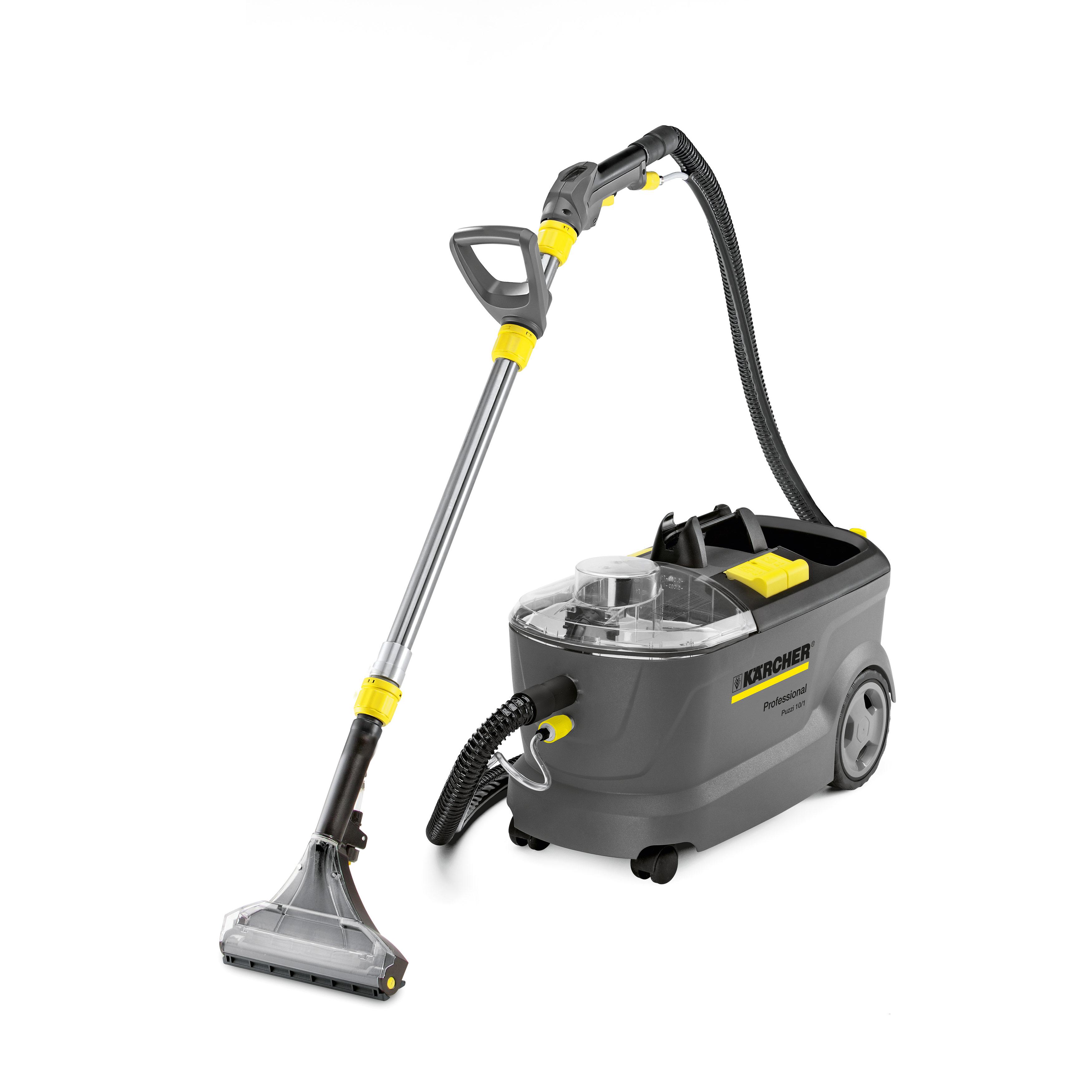 Как выбрать пылесос для уборки квартиры?