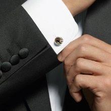 Что такое запонки и стоит ли их носить?