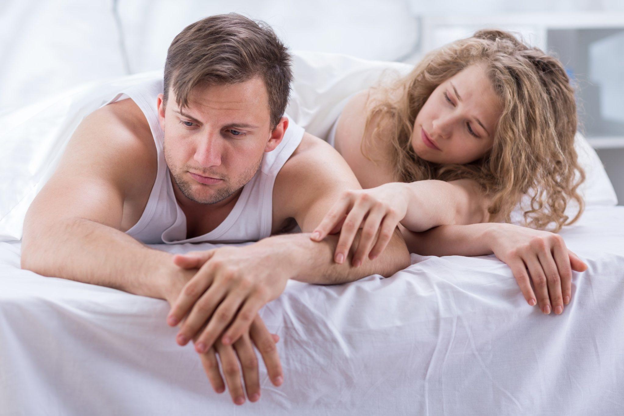 Что такое либидо - энергия полового влечения у мужчин и женщин