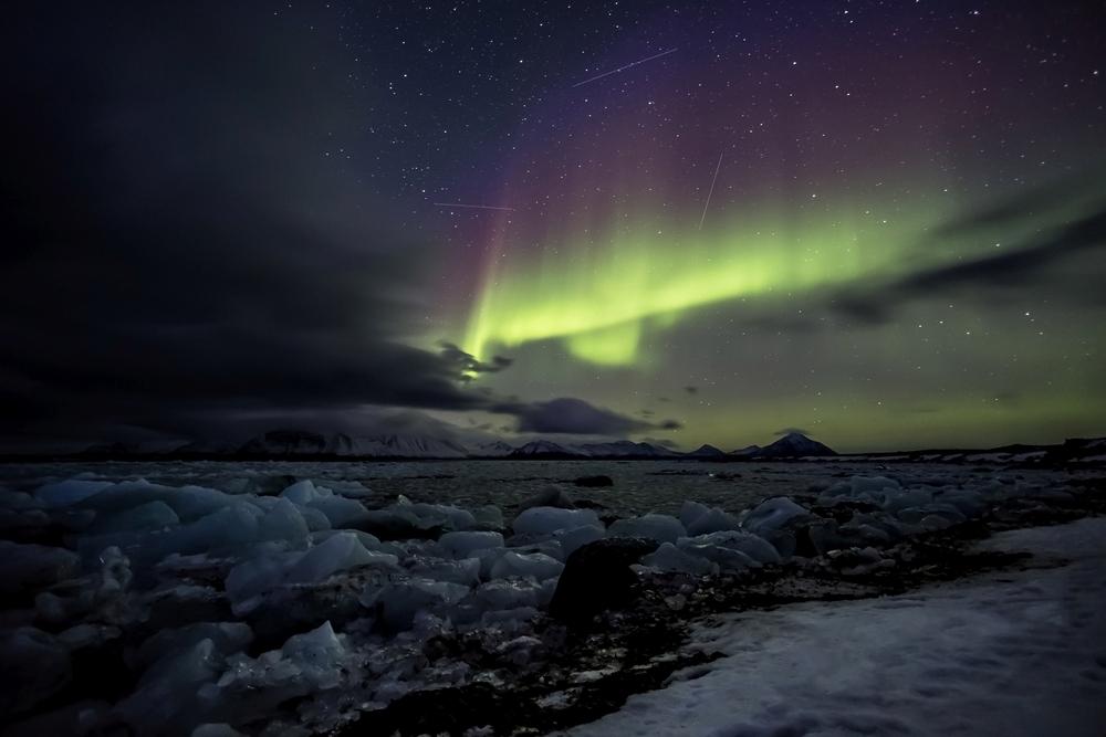 Полярная ночь – интересные факты, описание, фото и видео