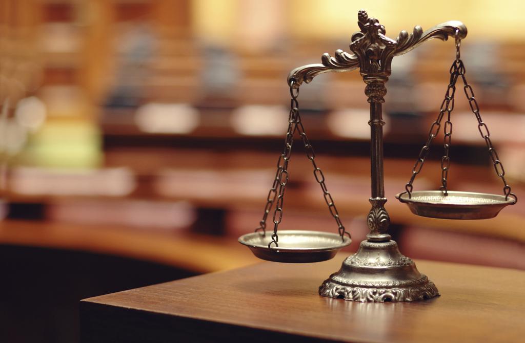 Юридическая фикция - это что такое?